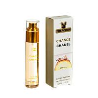 Мини-парфюм с феромонами Chanel Chance, 45 ml