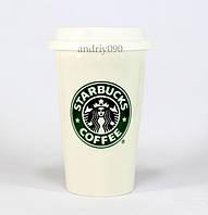 Керамическая кружка чашка StarBucks