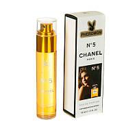 Мини-парфюм с феромонами Chanel Chanel №5, 45 ml (реплика)