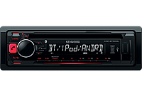 CD/MP3-ресивер Kenwood KDC-BT500U