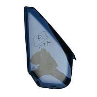 Стекло ветровое, форточка передней двери Форд Транзит 2.0 tdi / 2.4 tdi 2000-2005, 1C15V21418AB/1C15V21419AB