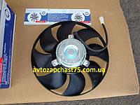 Электровентилятор радиатора Ваз 2121, Нива, Ваз 21214, 21213, 2131 (производитель Пекар, Санкт-Петербург)