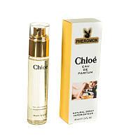 Мини-парфюм с феромонами Chloe eau de parfum, 45ml