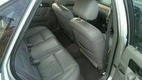 Кожаный салон Chevrolet Lacetti