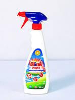 Blink Power Kunststoffreiniger  Blink Мощное средство для чистки пластика  500ml