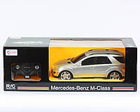 Rs. Машинка 1:18  на упр. BENZ M-CLASS 2 асс