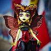Кукла Луна Мотьюс «Boo York», Monster High (Монстр Хай)