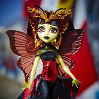 Кукла Луна Мотьюс «Boo York», Monster High (Монстр Хай), фото 1
