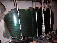 Оригинал 1103 атермальные стекла задние Славута с обогревом. Стекло крышки багажника ЗАЗ 1103-6303014 с обогре