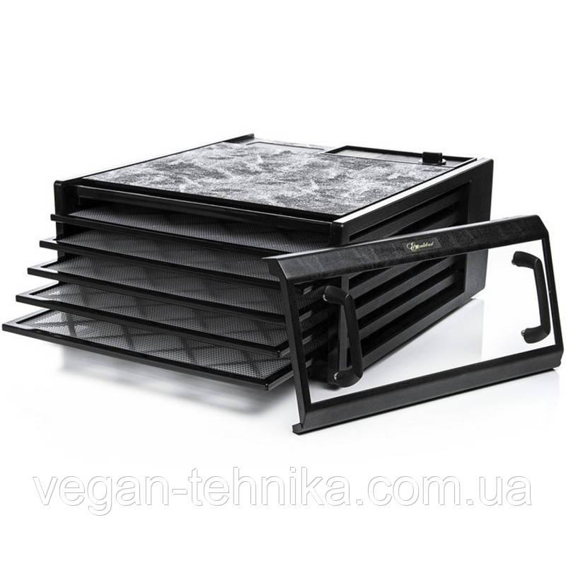 Дегидратор (сушилка для фруктов) Excalibur 4500 Black