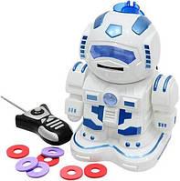 Робот TT333 на радиоуправлении