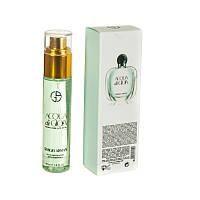 Мини-парфюм с феромонами Giorgio Armani Acqua di Gioia women, 45 ml