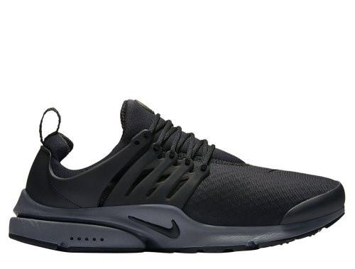 a80c31b0 Зимние кроссовки мужские Nike Air Presto Essential