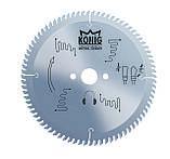 Пиляльні диски для різання алюмінію і пвх профілів, фото 2