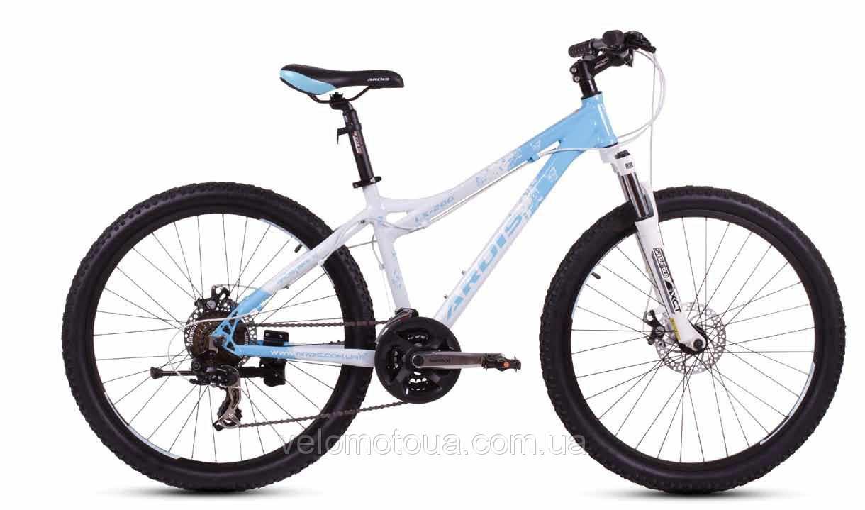 Подростковый горный велосипед ARDIS LX-200 Al 24''.