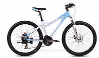 Подростковый горный велосипед ARDIS LX-200 Al 24''., фото 1