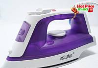 Утюг Schtaiger 1232-SHG, техника для дома, утюги, паровые, электрические, отпариватели, пылесосы
