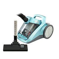 Пылесос контейнерный ROTEX RVC16-E 1600 Вт , пылесосы, пароочистители для дома, утюги, паровые швабры, техника
