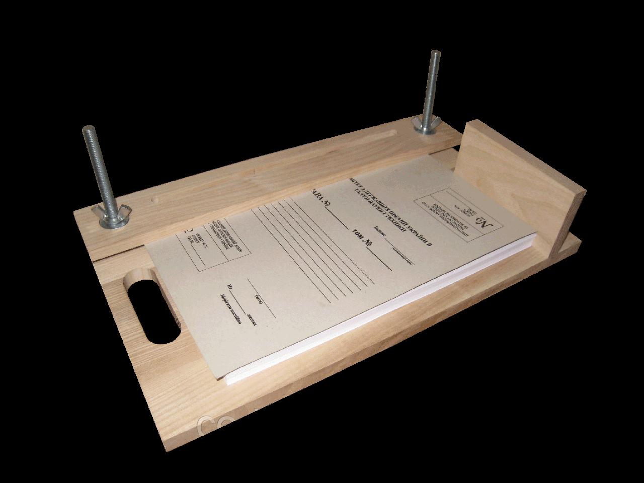 Станок для сшивания документов