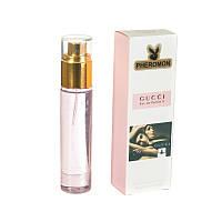 Мини-парфюм с феромонами Gucci eau de parfum II, 45 ml