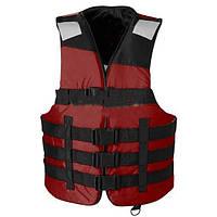"""Спасательный жилет """"AIR new RED"""" (спорт, охота, рыбалка), товары для спасения на воде, универсальный"""