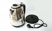 Дисковый электрический чайник Domotec 5002