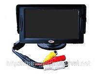 """Монитор для камеры заднего вида TFT LCD экран 4,3"""", автомобильный монитор для камеры заднего вида"""