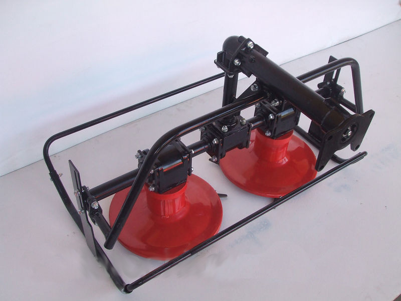 Косилка роторная под ВОМ для мотоблока WM1100-6