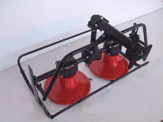 Косилка роторная под ВОМ для мотоблока WM1100-6, фото 2