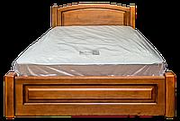 Кровать из натурального дерева Верона 140*200