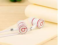 Вакуумные наушники Monster by Dr. Dre, наушники, гарнитура, аудио техника, аксессуары для телефонов