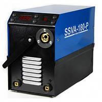 Сварочный полуавтомат SSVA-180-P (цена без горелки)