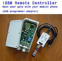 GSM реле GSM-KEY-ADC200  (USB)