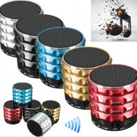 Портативный мини-динамик S-28, Bluetooth (TF+радио), портатиная акустика, аудиотехника, электроника, стильные , фото 1