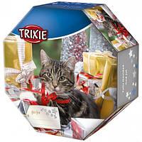TRIXIE Набор Рождество для кошки