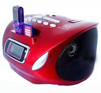 Портативный радиоприемник GOLON RX-627Q, портативная акустика, аудиотехника