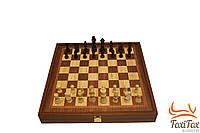 Подарочный набор 2 в 1 шахматы и нарды Manopoulos