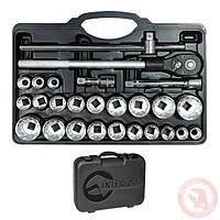 Профессиональный набор инструментов INTERTOOL ET-6026, фото 1