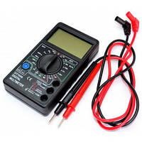 Мультиметр цифровой DT-700B, измерительные приборы, товары для дома