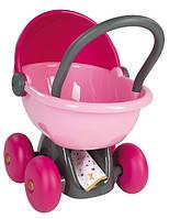 Smoby Коляска для куклы Baby Nurse-pram Toys 7/220312 Bumper