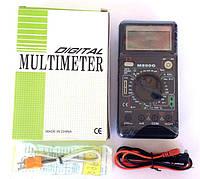 Тестер DT890B ,  измерительный прибор, цифровой, мультиметр