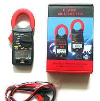 Мультиметр  399B, токоизмерительные клещи, измерительные приборы, товары для дома