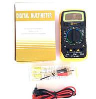 Цифровой тестер DT838L , мультимерт, измерительные приборы, товары для дома