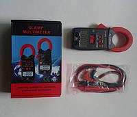 Токоизмерительные клещи DT 399, измерительные приборы, мультиметры
