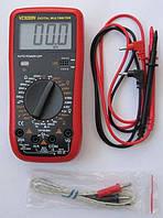 Цифровой мультиметр VC-9208N, измерительные приборы, тестер, цифровой