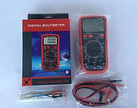 Мультиметр цифровой Тестер VC-61A, измерительные приборы, тестер, цифровой, фото 1