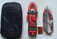 Токоизмерительные клещи UA 2008A, приборы для дома, измерительные приборы, мультиметры