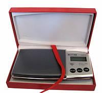 Ювелирные весы 505, до 500 гр, карманные, весы, торговое оборудование