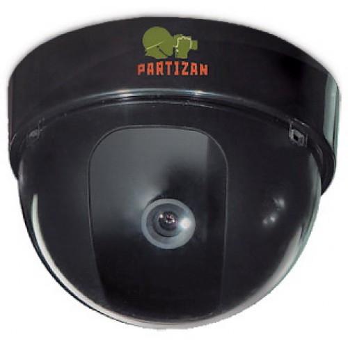 Купольна камера c фіксованим фокусом CDM-332HQ-7