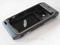 Корпус для телефона Nokia N8, N 8 чёрный class AAA